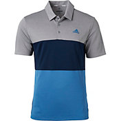 $39.98 adidas Advantage Men's Golf Polos