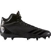 adidas Men's adizero 5-Star 6.0 Mid Football Cleats