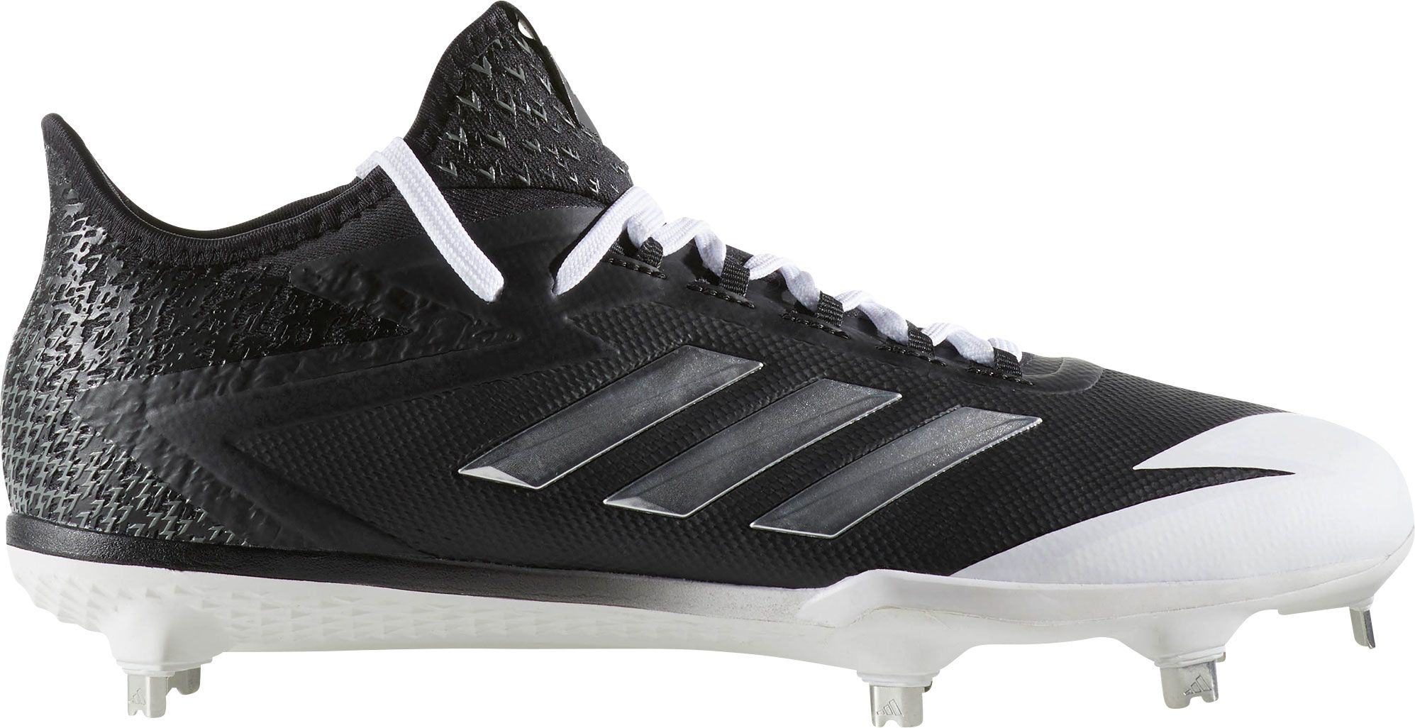 Adidas Men's Adizero Afterburner Iv Baseball Cleats by Adidas