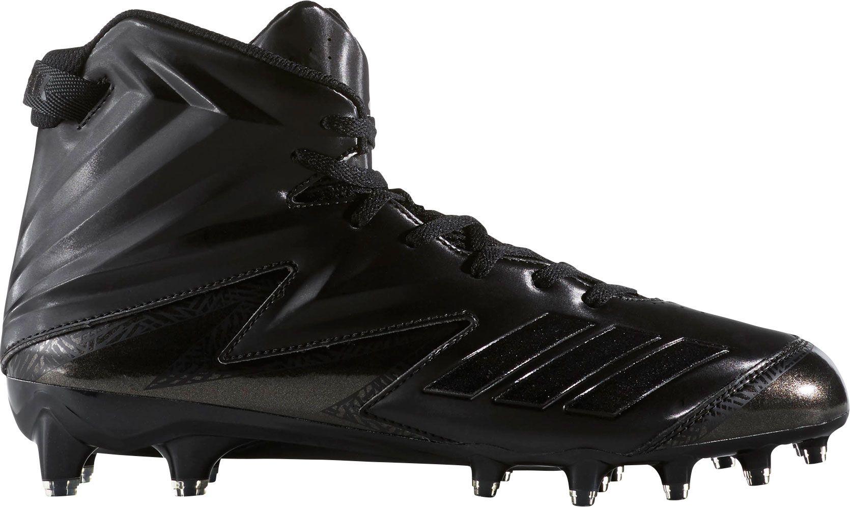 timeless design 7537d 54e73 70%OFF adidas Mens Freak X Carbon High Football Cleats DICKS Sporting Goods