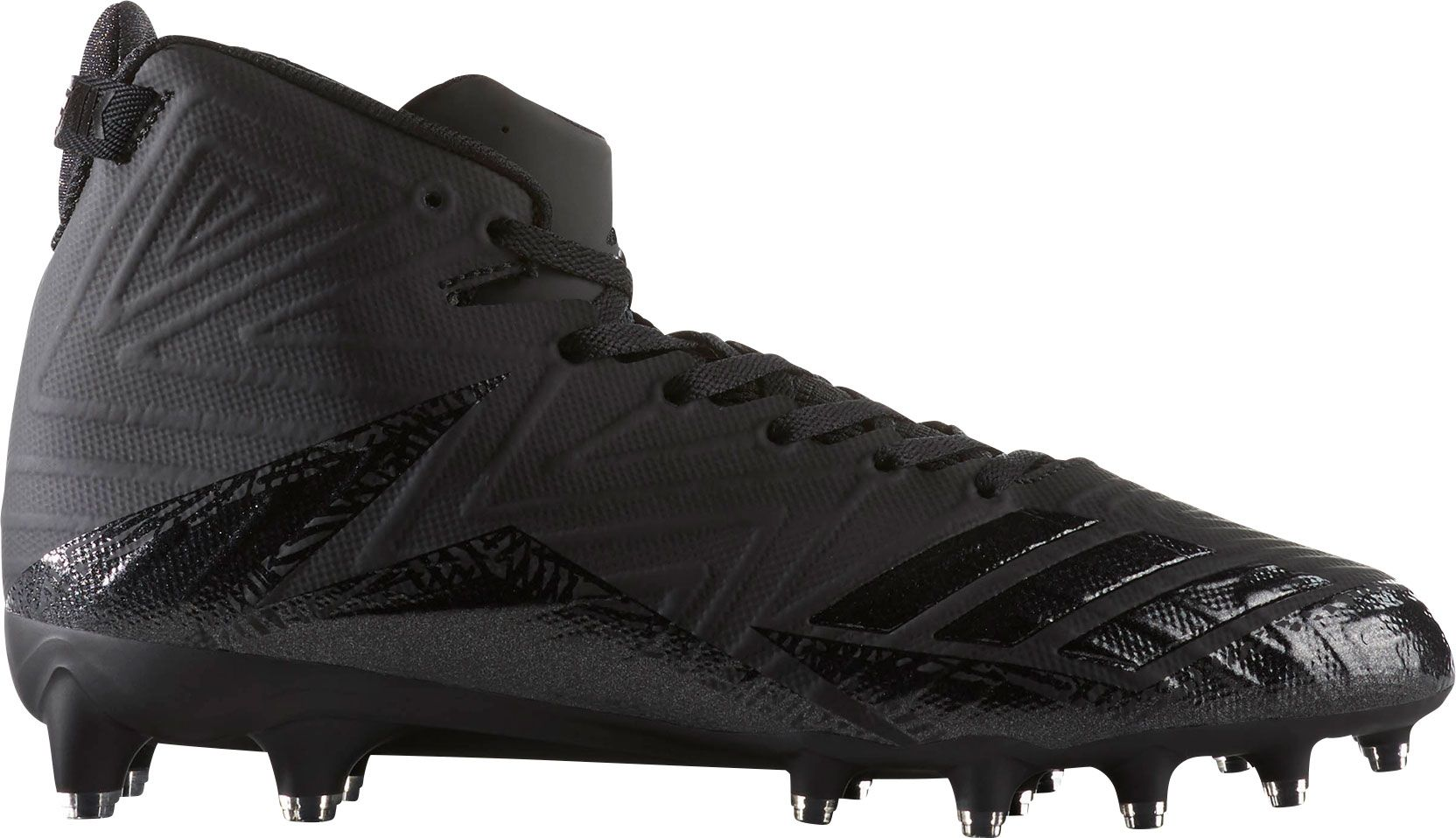 cheaper 637fe 1db69 adidas Mens Freak X Carbon Mid Football Cleats DICKS Sporting Goods new
