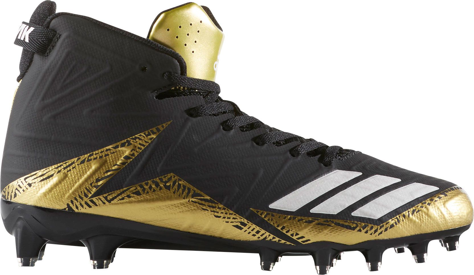 adidas Men's Freak X Carbon Mid Football Cleats. 0:00. 0:00 / 0:00.  noImageFound ???