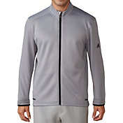 adidas Men's climaheat Hybrid Full-Zip Golf Jacket