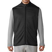 adidas Men's climaheat Hybrid Full Zip Golf Vest