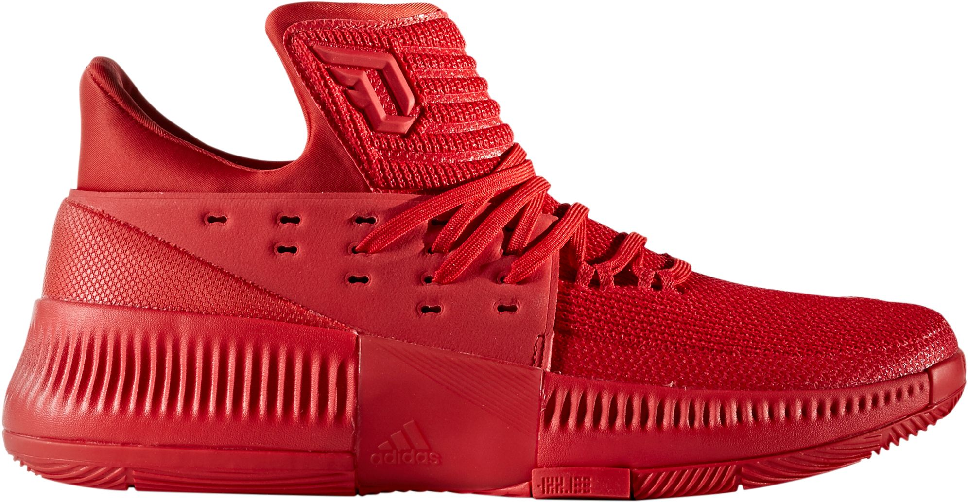 adidas basketball shoes. adidas men\u0027s dame 3 basketball shoes dick\u0027s sporting goods