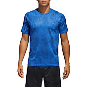adidas Men's Alphaskin Sport Printed Training T-Shirt