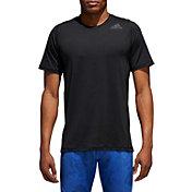 adidas Men's Alphaskin Sport Fitted Training T-Shirt
