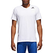adidas Men's Alphaskin Sport Fitted Training T-Shirt