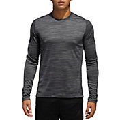 adidas Men's Ultimate Tech Long Sleeve T-Shirt