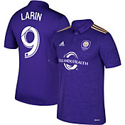 adidas Men's Orlando City Cyle Larin #9 Primary Replica Jersey