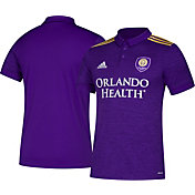 adidas Men's Orlando City Primary Replica Jersey