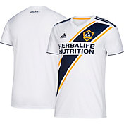 adidas Men's Los Angeles Galaxy Primary Replica Jersey