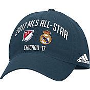 Mls & International Soccer Hats