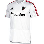 D.C. United Men's Apparel