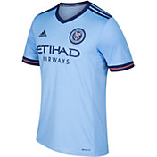adidas Men's New York City FC Primary Replica Jersey