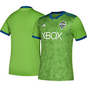 adidas Men's Seattle Sounders Primary Replica Jersey