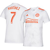 adidas Men's Atlanta United Secondary Josef Martinez #7 Replica Jersey