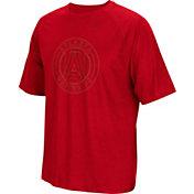 adidas Men's Atlanta United Fulltime Red T-Shirt