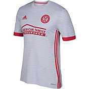 adidas Men's Atlanta United Secondary Replica Jersey