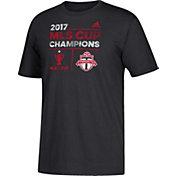 adidas Men's 2017 MLS Cup Champions Toronto FC Label ChampsBlack T-Shirt