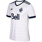 adidas Men's Vancouver Whitecaps Primary Replica Jersey