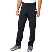 adidas Men's Phenom Open Bottom Baseball Pants