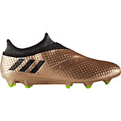 adidas Men's Messi 16+ Pureagility FG Soccer Cleats