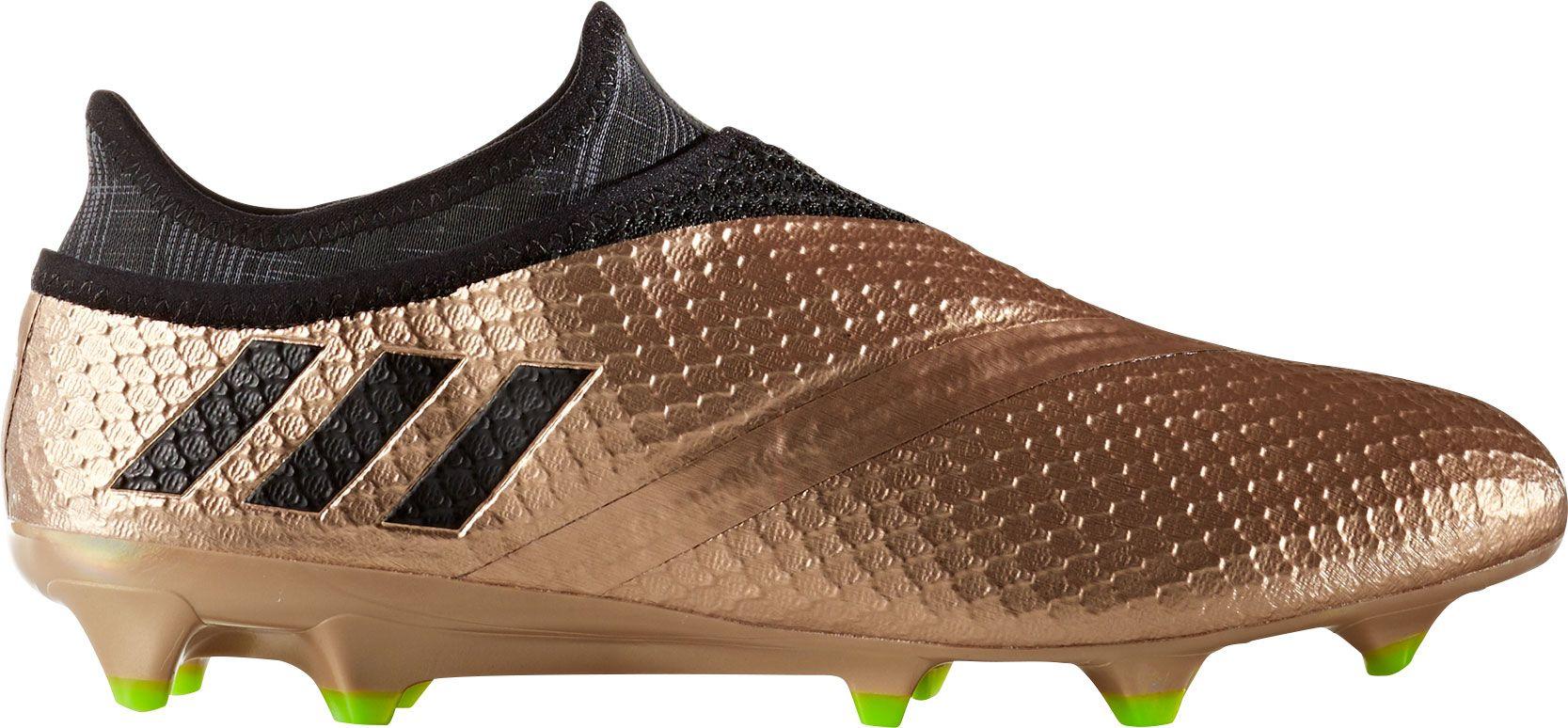 88fe3a4e3 50%OFF adidas Mens Mesi 16+ Pureagility FG Soccer Cleats DICKS Sporting  Goods