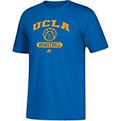 adidas Men's UCLA Bruins True Blue Basketball T-Shirt