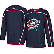 adidas Men's Columbus Blue Jackets Authentic Pro Home Jersey