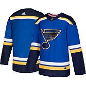 adidas Men's St. Louis Blues Authentic Pro Home Jersey