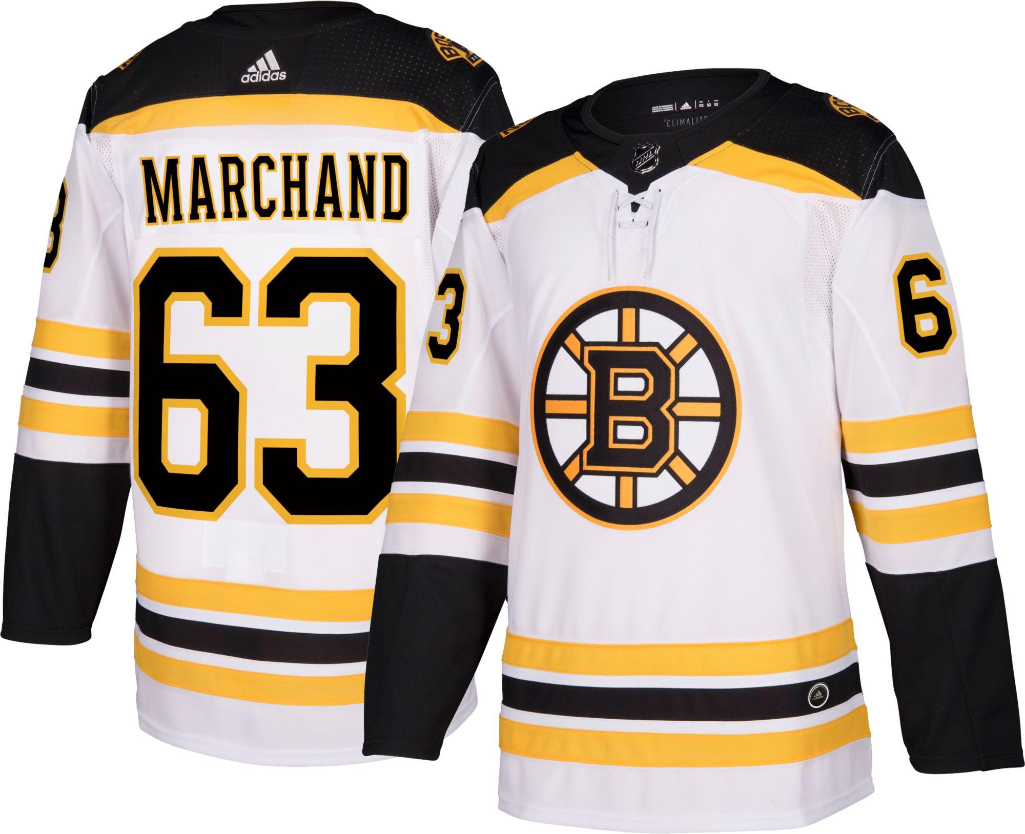 e6bc37fe3 63 brad marchand jersey found