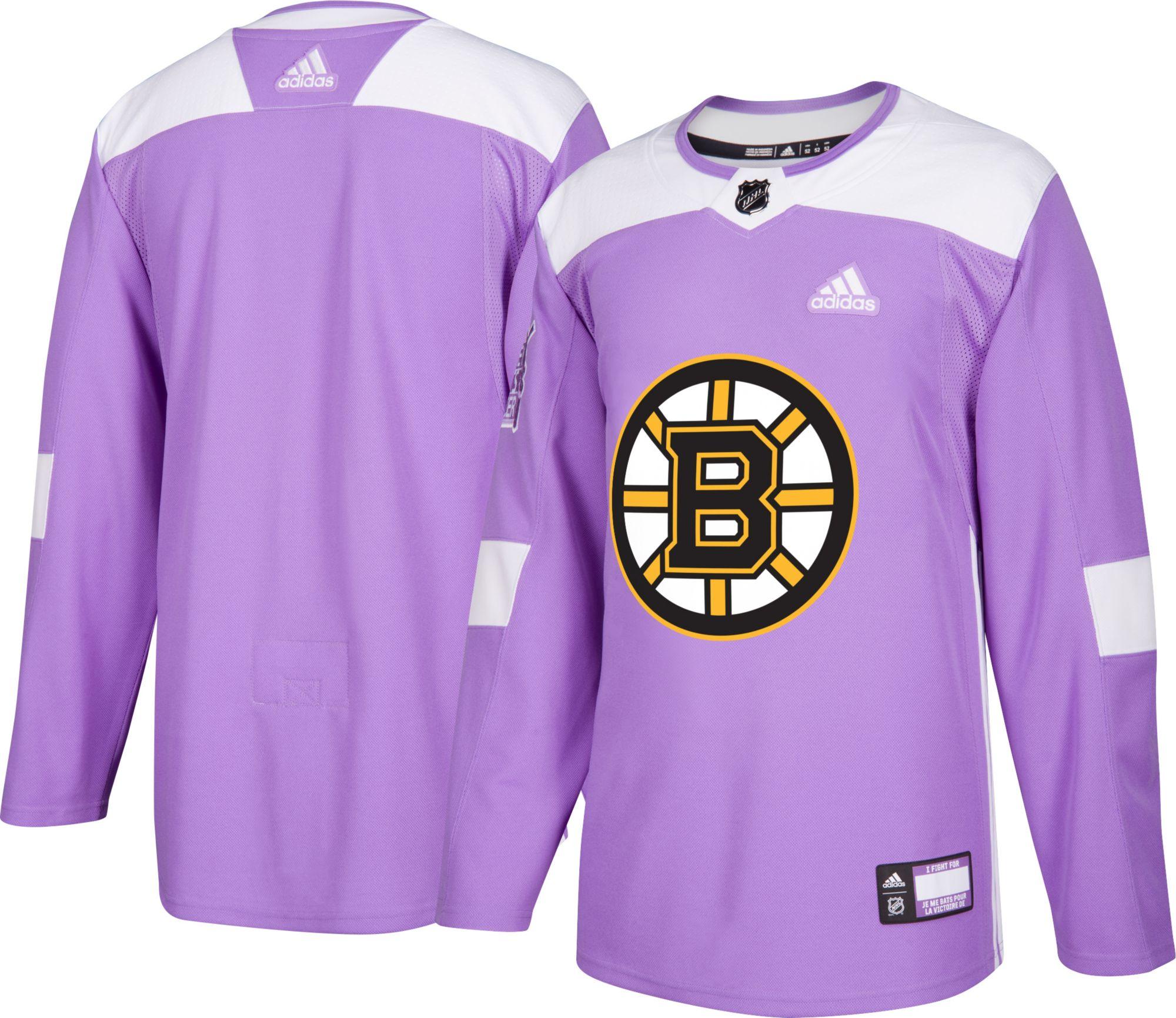 2754fdc64 boston bruins purple jersey