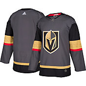 adidas Men's Vegas Golden Knights Authentic Pro Home Jersey