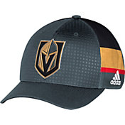 adidas Men's Las Vegas Knights 2017 NHL Draft Structured Flex Hat