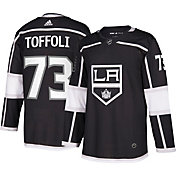 adidas Men's Los Angeles Kings Tyler Toffoli #73 Authentic Pro Home Jersey