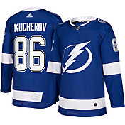 adidas Men's Tampa Bay Lightning Nikita Kucherov #86 Authentic Pro Home Jersey