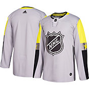 adidas Men's 2018 NHL All-Star Game Metropolitan Authentic Pro Replica Jersey