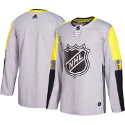 adidas Men's 2018 NHL All-Star Game Metropolitan Authentic Pro Replica Jersey