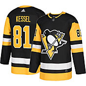 adidas Men's Pittsburgh Penguins Phil Kessel #81 Authentic Pro Home Jersey
