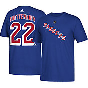 adidas Men's New York Rangers Kevin Shattenkirk #22 Royal T-Shirt