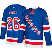 adidas Men's New York Rangers Jimmy Vesey #26 Authentic Pro Home Jersey
