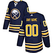 adidas Men's Custom Buffalo Sabres Authentic Pro Home Jersey