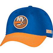 CCM Men's New York Islanders Royal Slouch Adjustable Hat
