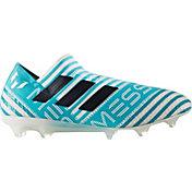 adidas Men's Nemeziz Messi 17+ 360 Agility FG Soccer Cleats
