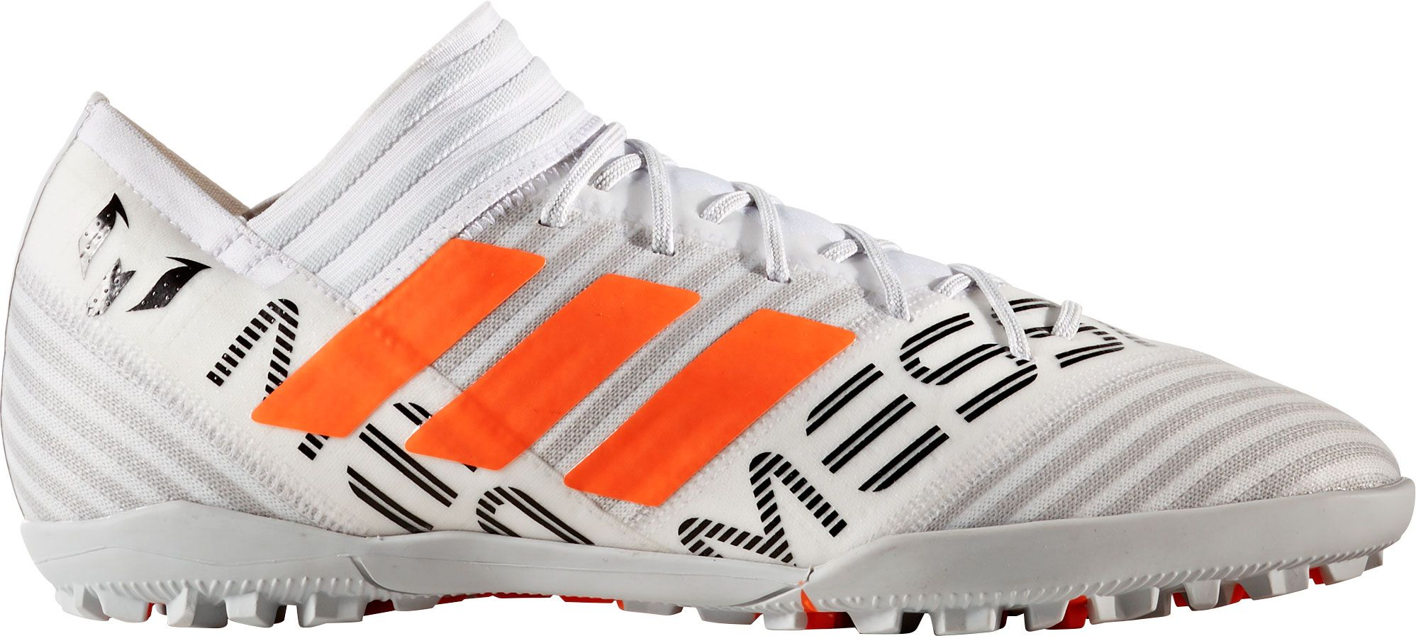 adidas Men's Nemeziz Messi Tango 17.3 Turf Soccer Cleats | DICK'S Sporting  Goods
