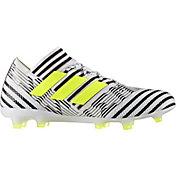adidas Men's Nemeziz 17.1 FG Soccer Cleats