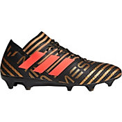 adidas Men's Nemeziz Messi 17.1 FG Soccer Cleats