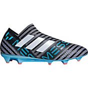 adidas Men's Nemeziz Messi 17+ 360 Agility FG Soccer Cleats