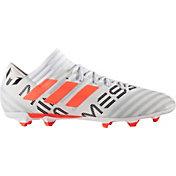 adidas Men's Nemeziz Messi 17.3 FG Soccer Cleats